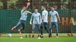 Muss Werder bald einen neuen Torwart verpflichten?
