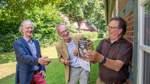 Kriminalthriller feiert Premiere in Fischerhude