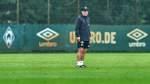 Werder vor schwerer Mission in Karlsruhe