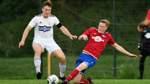 Wolf-Hattrick beschert SV Vorwärts Hülsen den Derbysieg beim TV Oyten