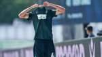 Werder gegen Karlsruhe in der Taktikanalyse