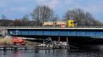 Bremens Brücken sind marode