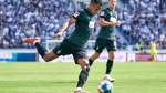 """Agu und die """"Felixibilität"""" bei Werder"""