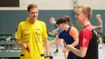 Profispieler Ovidiu Ionescu begeistert beim Lehrgang in Hude