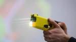 Walle: Spezialeinsatzkräfte setzen Taser gegen 37-Jährigen ein