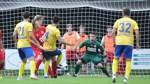 VfL Wildeshausen setzt sich im Elfmeterschießen durch