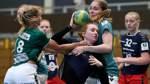 Drittliga-Frauen des TV Oyten besiegen Ligakonkurrenten