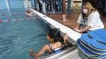 In fünf Tagen zum Schwimmabzeichen