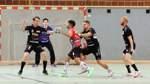 SG Achim/Baden spielt im Test gegen die HSG Delmenhorst unentschieden