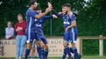 Topspiel für den SV Tur Abdin
