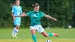 Eine Meisterin für Werder