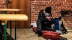 Schicksale hinter den Armutszahlen