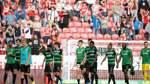 Vier Pflichtspiele, kein Sieg: Fürth früh in Problemen