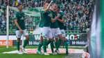 Ducksch führt Werder zum 3:0-Sieg