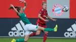 Werder ohne Dusel bei den Bayern