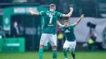 Ducksch und Schmid stechen bei Werder-Sieg heraus