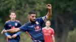 Späte Treffer sichern dem TSV Achim II den Sieg