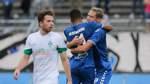 0:3: Werders U23 verliert deutlich gegen den VfB Oldenburg