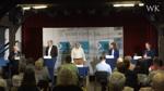 WK-Talk zur Kommunal- und Bürgermeisterwahl in Osterholz-Scharmbeck