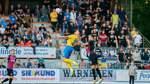 SV Atlas scheitert an einem stark auftretenden VfL Osnabrück