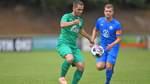 Drei Punkte für den verletzten Murat Cengiz