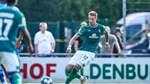 Die Werder-Abwehr ist teurer als die meisten Zweitliga-Teams