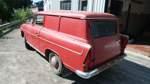 Ein Stück Bremer Autogeschichte