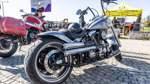 """""""Classic- & Custom-Bike""""-Treffen am Schuppen Eins"""