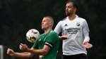 TSV Ottersberg bleibt die dritte Partie in Folge ungeschlagen