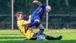 TSV Lohberg gewinnt das Spitzenspiel gegen den TSV Achim II