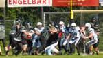 Ein historischer Nachmittag für die Delmenhorst Bulldogs