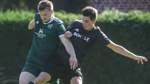 FC Hansa II mit Derbysieg an die Spitze