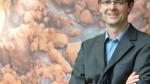 Der Geologe Jens Lehmann begeistert sich besonders für Ammoniten