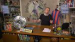 """Hinter den Kulissen von """"Zeiglers wunderbare Welt des Fußballs"""""""