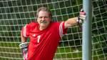 Edmund Sanin ist der heimliche Held des TSV Achim