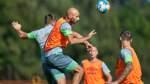 Werder-Kapitän Toprak wieder im Training