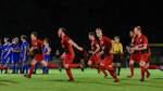 TuS Heidkrug zwingt den VfL Stenum spät in die Knie