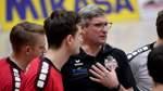 TV Baden legt ein durchwachsenes Testspiel gegen die VSG Ammerland hin