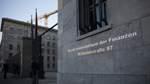 Bundesministerien der Finanzen und Justiz durchsucht