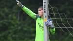 Krein wechselt zu Werder, Vogt die neue Nummer eins