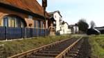 Gemeinde hat Lärmgutachten zum Bahnhof Stuhr anfertigen lassen