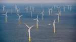 Wasserstoff-Gewinn aus Flächen in der Nordsee