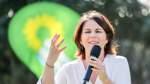 Annalena Baerbock outet sich als Werder-Fan