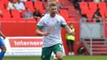 11.09.2021, xblx, Fussball 2.Bundesliga, FC Ingolstadt - SV Werder Bremen emspor, v.l. Mitchell Weiser (SV Werder Bremen