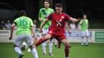 Waldemar Kelm erlöst den VfL Stenum