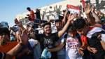 Die Wende im Irak macht eine Pause