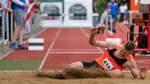 Leichtathletik-Talente überzeugen erneut