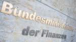 Ermittlungen gegen Staatssekretär im Bundesfinanzministerium