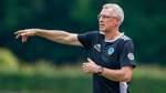 Frank Neubarth bleibt Trainer des FC Verden 04