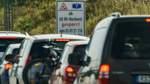 Auto bleibt in Deutschland klare Nummer eins für die Fahrt zur Arbeit